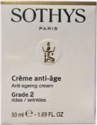 Sothys Anti-Age Comfort Cream Grade 2 by Jubujub