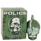 Police To Be Camouflage by Police Colognes Eau De Toilette Spray 120ml for Men [Special Edition]