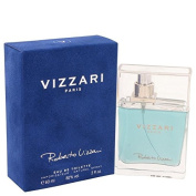 Vizzari by Roberto Vizzari Eau De Toilette Spray 60ml for Men