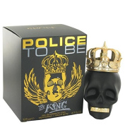 Police To Be The King by Police Colognes Eau De Toilette Spray 120ml for Men
