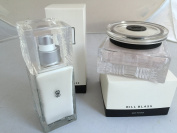 Bill Blass Body Lotion and Dusting Powder Set
