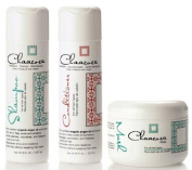 Chaacoca 2145 Argan Oil Daily Moisturising Shampoo Conditioner and Hair Mask