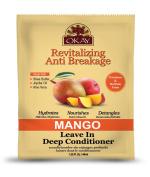 Okay Mango Leave-In Deep Conditioner, Revitalising Anti Breakage 45ml