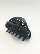 Large Size Plastic Vine Jaw Claw Hair Clip