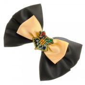 Harry Potter Hogwarts Crest Stylish Hair Bow Tie