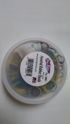 Sta-Rite 500CT Ponytail Rubberbands In Container