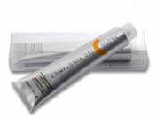 Compagnia Del Colore Permanent Hair Colour 6.000 Dark Ex. Int. Nat. Blonde 100ml