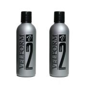 VELFORM Formula 2 Hair Natural Tonic Natura Growth Stop Hair Loss Hair Fall 200 ML