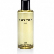BUTTERelixir All Natural Body and Hair Oil - 90ml - Hydrating and Nourishing