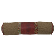 HiEnd Accents San Angelo Neckroll Pillow