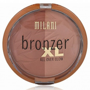 Milani Bronzer XL All Over Glow, Bronze Glow 01A by BeautyCenter