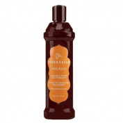 Marrakesh Nourish Daily Cleansing Shampoo, Argan & Hemp Oil Therapy, Dreamsicle Scent, 350ml by Earthly Body