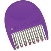 teeze w/eez TO GO Compact Styler in PURPLE