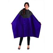Betty Dain Multi Purpose Cape, Purple
