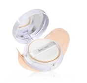 April Skin Magic Snow Cushion WHITE SPF50+ / PA+++ (15g) (#21 Light Beige) 2016 New Version