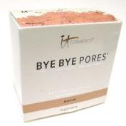 It Cosmetics Bye Bye Pores Tinted Skin-blurring Finishing Powder - Medium - .710ml
