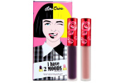 Lime Crime Velvetines - 2 Moods Duo