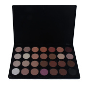 DATEWORK Professional 28 Colour Neutral Warm Eyeshadow Palette Eye Shadow Makeup Cosmetics