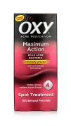 Oxy Maximum Vanishing Spot Treatment Clearing Cream, 20ml
