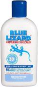 Blue Lizard Australian Sunscreen SPF 30+ Sensitive, 260ml - Two Pack