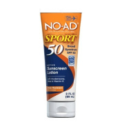 No-ad Sport Sunscreen Lotion SPF 50, 90ml