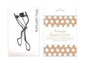 Shu Uemura Eye Eyelash Curler & Organic Premium Cotton 4pc