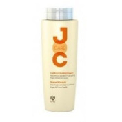 Joc Care Damaged Hair Restructuring Shampoo 8.45 Fl Oz 250 Ml