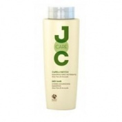 Joc Care Dry Hair Hydro Nourishing Shampoo 8.45 Fl Oz 250 Ml