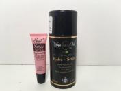 "Vine de la Vie Hydro Serum Water-based Elixir 3.4 Oz ""Free Starry Sexy Kiss Lip Plumping 10 Ml"""