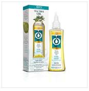 ORS Tea Tree Oil Hair & Scalp Wellness Scalp Relief Soothes & Calms 90ml