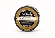 Dollylocks 60ml 'Bee-Free' Coconut Pomade for Dreadlocks - Dark / Brown