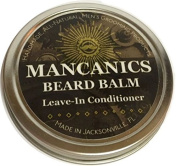 Mancanics All Natural Beard Balm