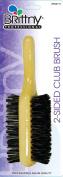 BR BRUSH 2-SIDE CLUB BR98175