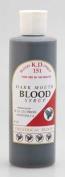 KD 151 Mouth Blood Syrup - 240ml Dark
