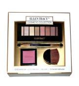 Ellen Tracy Facial Collection Eyeshadow, Facial Blush Set