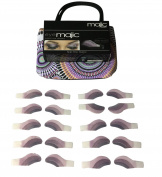 Instant Eyeshadow 3 Colour Blend Apply In Seconds & Mini Tote Bundle