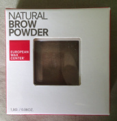 NATURAL BROW POWDER - FLORENCE