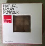 NATURAL BROW POWDER - FLORENCE