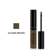Jordana Fabubrow Shape & Set Gel 04 Dark Brown
