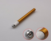 Pinkiou 3D Eyebrow Manual Positioning pen rack Professional Permanent makeup pen machin