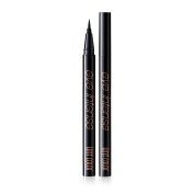 UNT EYE INTENSE Extra Dark liquid Eyeliner [ Waterproof ]