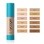 Lycogel Breathable Camouflage SPF 30 - Beige, .210ml