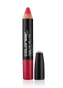 Colorbar Take Me As I Am Lipstick, Tango Pink, 3.94g