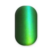 Minx Nails Emerald City Nail Decals Metallic Green