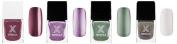 Formula X for Sephora Nail Polish Quartet