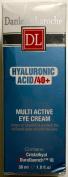 Danielle Laroche Hyaluronic Acid 40+ Multi Active Eye Cream 30ml