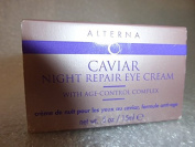 Alterna Caviar Night Repair Eye Cream .150ml
