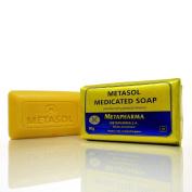 Metasol Medicated Soap Metapharma 80g