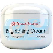 Brightening Cream - Daily Anti-Ageing Formula Evens Skin Tone & Discoloration