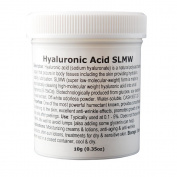 Hyaluronic Acid (Super Low Molecular Weight) - 10ml / 10g